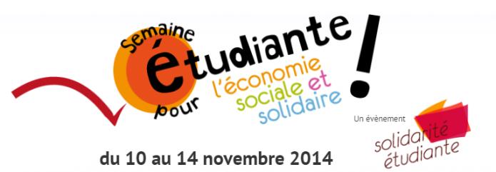 solidarité étudiante